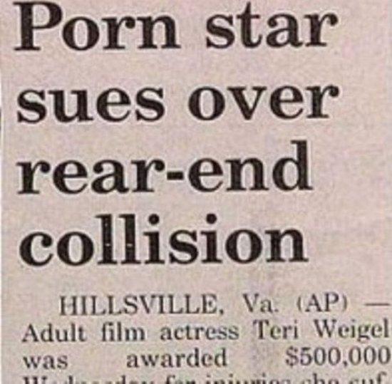 funny newspaper headlines 20 pleated jeans