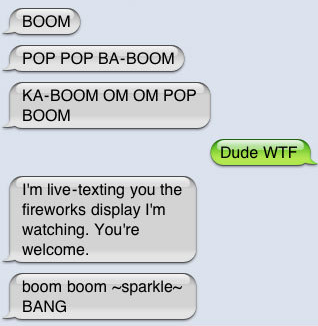 Funny Text Messages (2)