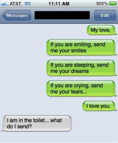 Funny Text Messages (12)