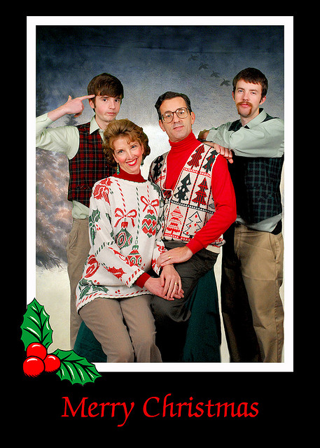 Family Christmas Meme Funny.The 25 Funniest Family Christmas Portraits Of All Time