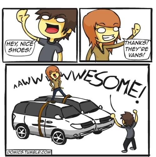 Funny Cartoon Meme Tumblr : The funniest web comics of pleated jeans