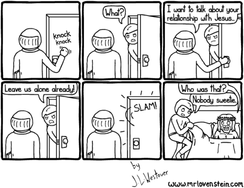 The 60 Funniest Web Comics of 2011 | Pleated Jeans