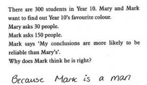 Funny Test Answers (23)