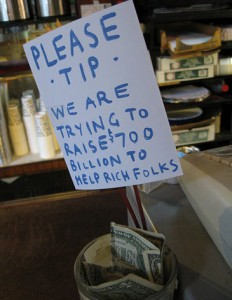 The Art of Tipping (17)