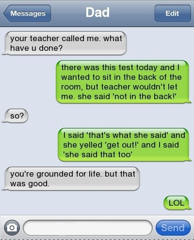 Funny Text Messages (14)