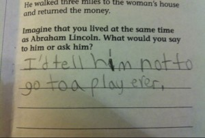 Funny Test Answers (4)