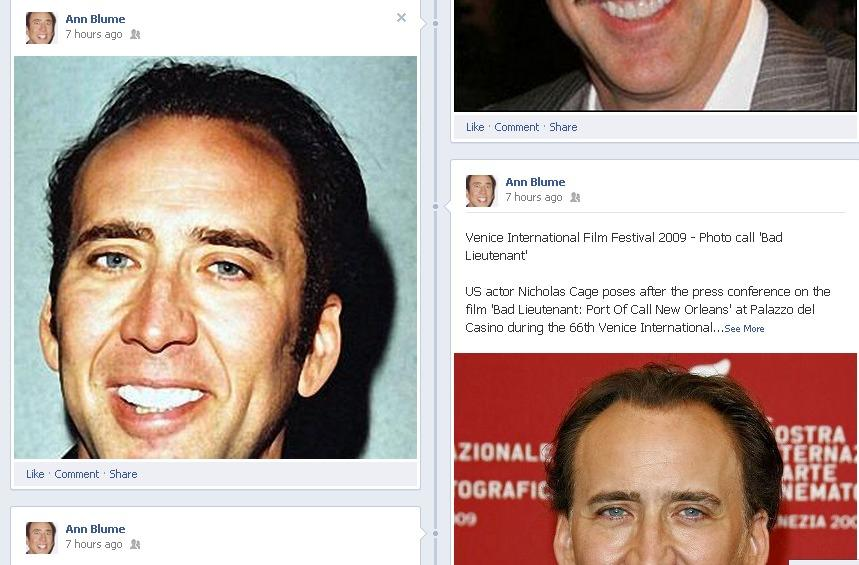 outstanding nicolas cage resume email motif professional resume