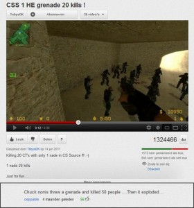 Funny Youtube Comments (6)