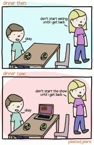 eating-dinner-then-vs-now