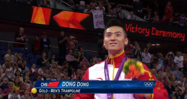 Funny Olympic Athlete Names (6) | Pleated Jeans