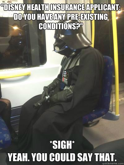 Best Of The Sad Vader Meme 13 Pics