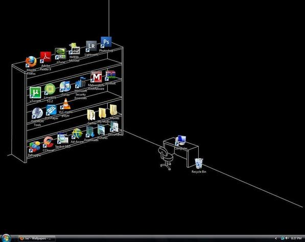 20 Funny And Clever Desktop Wallpapers