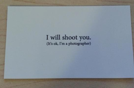 19 Clever And Funny Business Cards Pleated Jeans