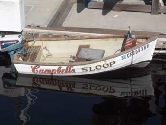 25 Of The Funniest Boat Names Of All Time