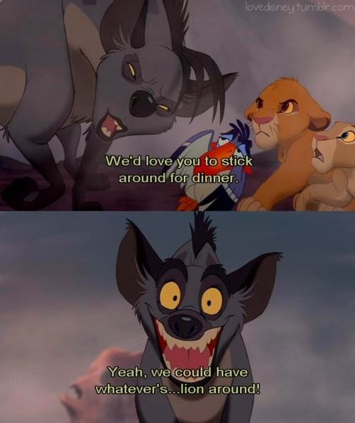 Disney One Liner Quotes: 24 Magical Disney Puns