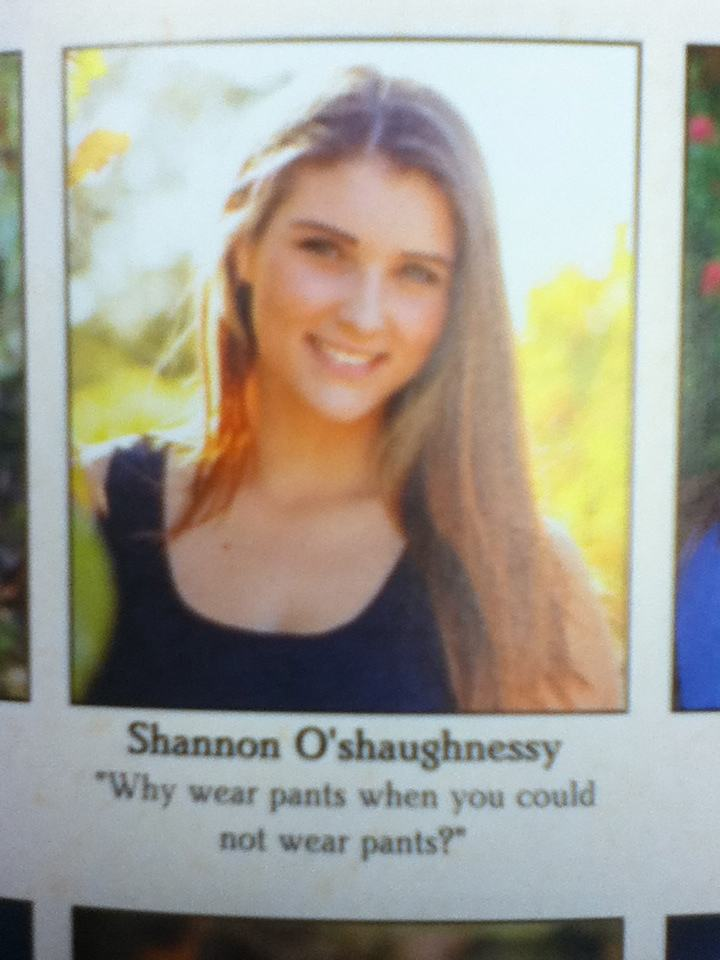 Funny Senior Quotes For Girls Funny Quotes