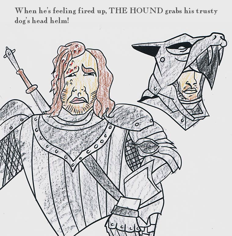 game-of-thrones-coloring-book-3 | Pleated Jeans