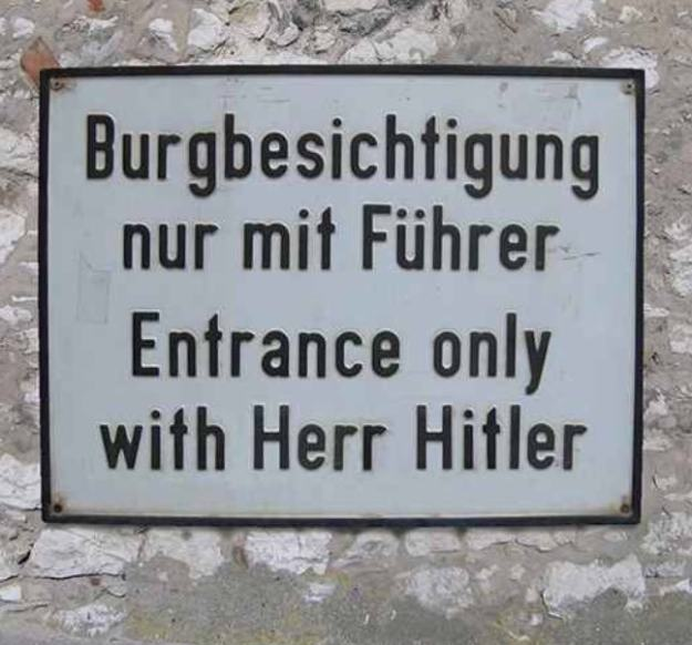 17 Unfortunate Things Spotted In Germany