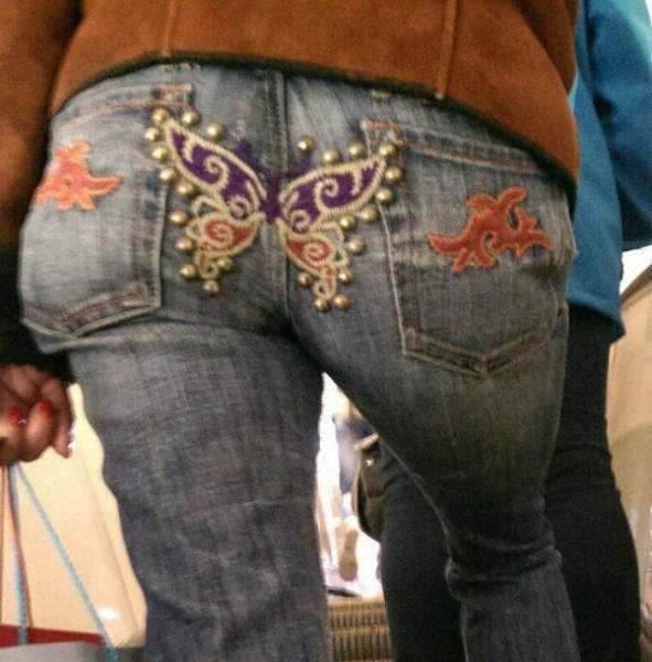 19 Amazingly Bad Fashion Disasters