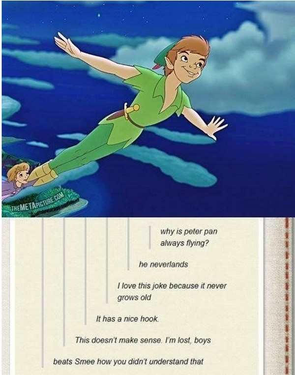 15 Best Disney Related Tumblr Posts