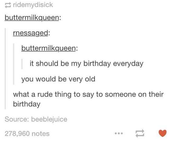 24 Utterly Ridiculous Tumblr Posts