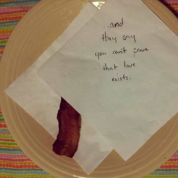funny love letters