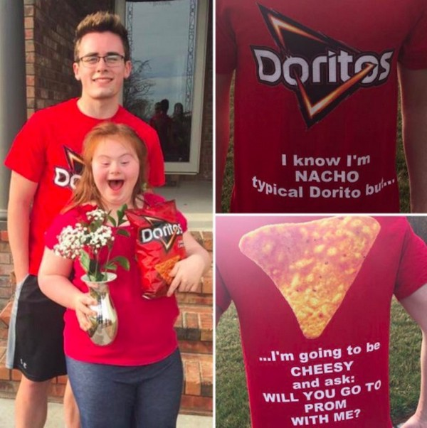 dating someone with down syndrome My name is david and i have down syndrome i have the mentality of about i knew what a down syndrome was an event geared towards people with down syndrome.