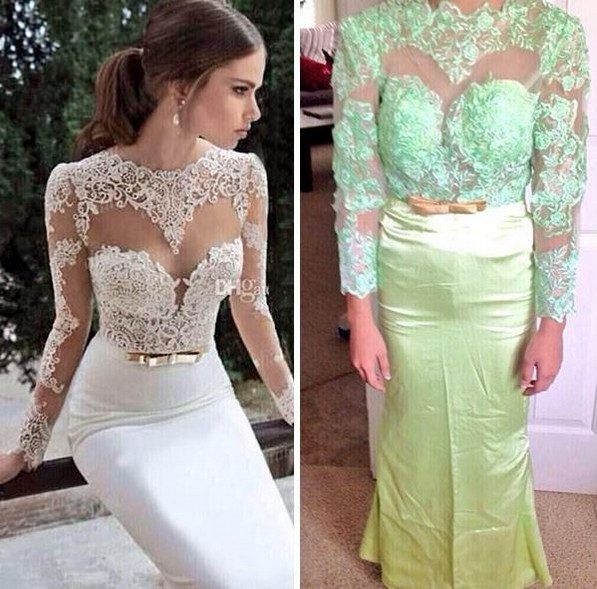9f189727272 19 Bad Prom Dresses Ordered Online