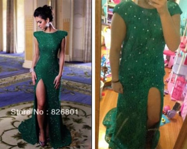 If You Re Going To Get A Bad Prom Dress At Least Local Via Smosh