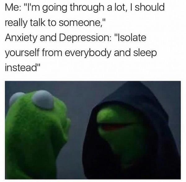 Isolation Quotes Tumblr