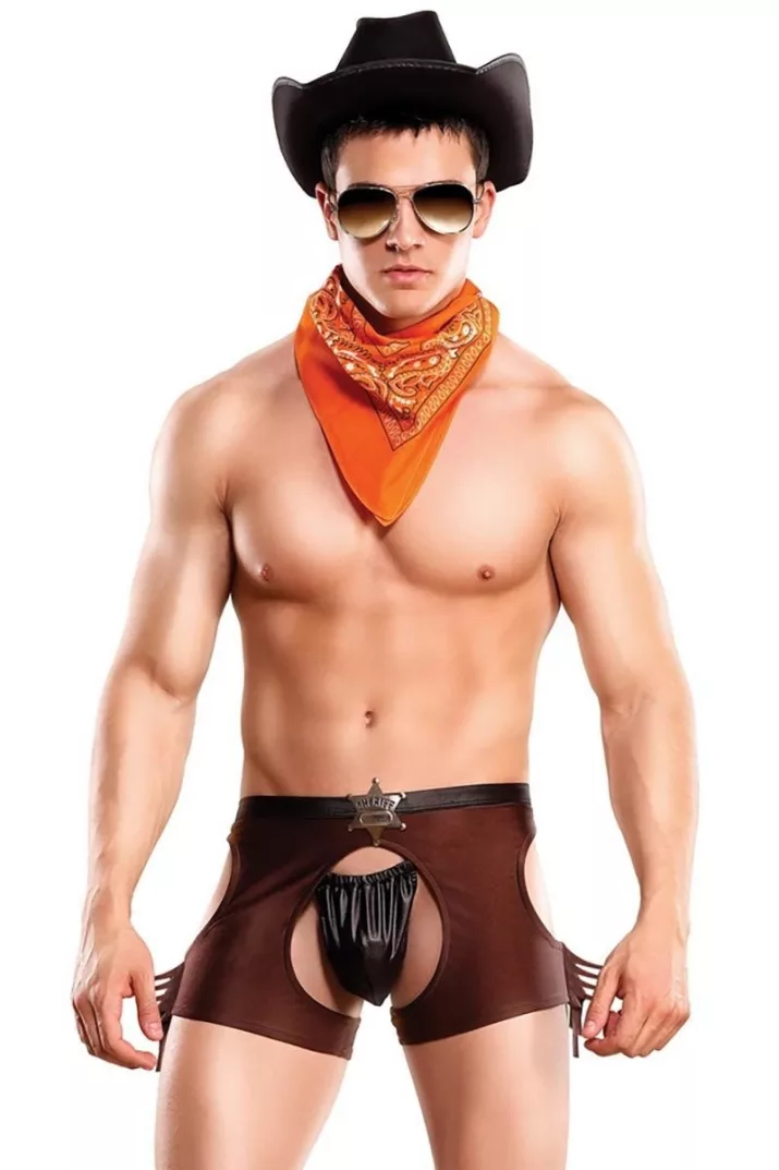 17 Supposedly Sexy Halloween Costumes Nobody Has Any