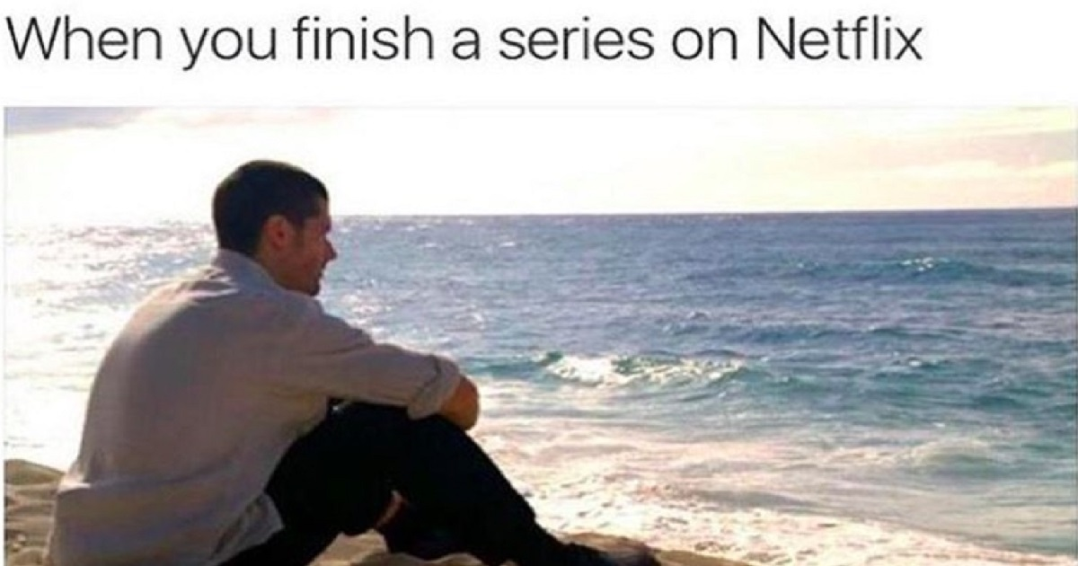 15 Funny Netflix Memes To Pass The Time Til You Can Watch