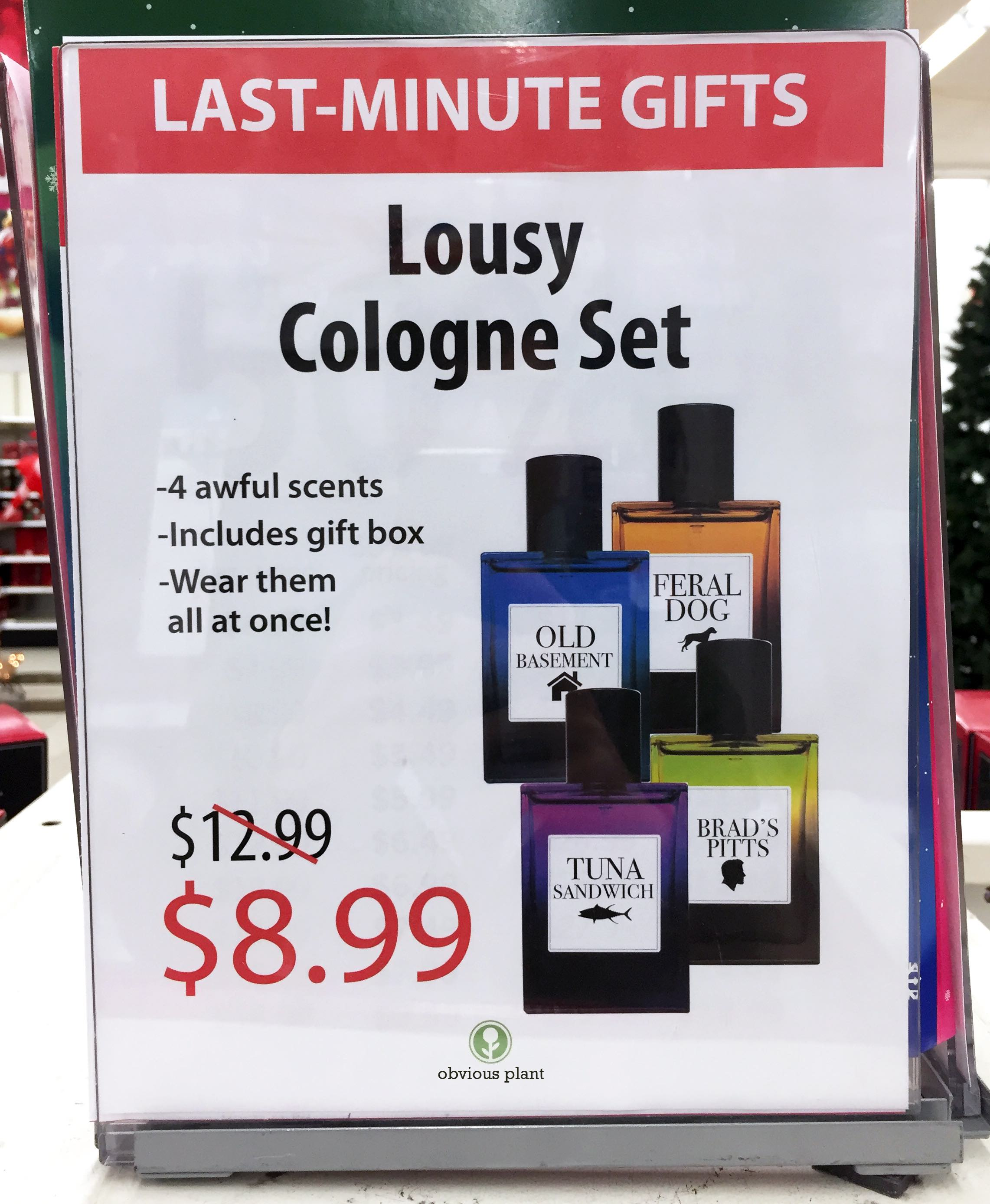 I Added Some Last-Minute Christmas Gift Options to My Local Kmart