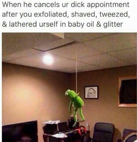 kermit meme funny, funny kermit meme, kermit meme hanging, kermit the frog meme