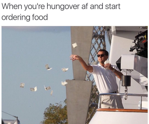 hungover memes, memes about hangovers, hangover, hangover memes