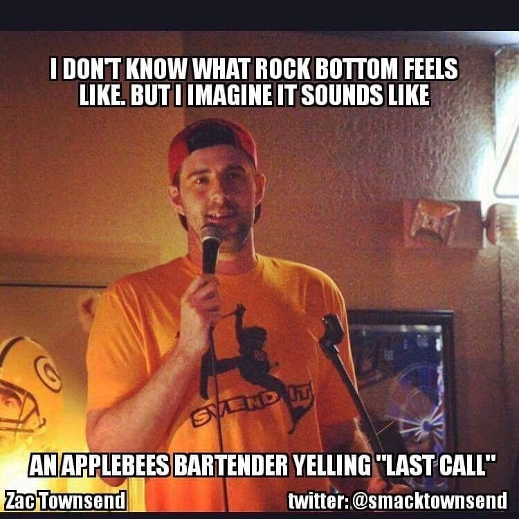 33 Stand-Up Jokes You Can Laugh At Without Setting Foot In A