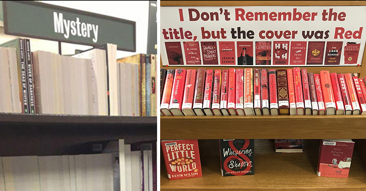 36 Times Librarians Were Pretty Heckin' Funny