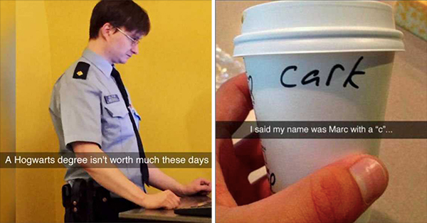 50 Snapchats So Funny They'll Make You Forget How Bad The Update Sucks