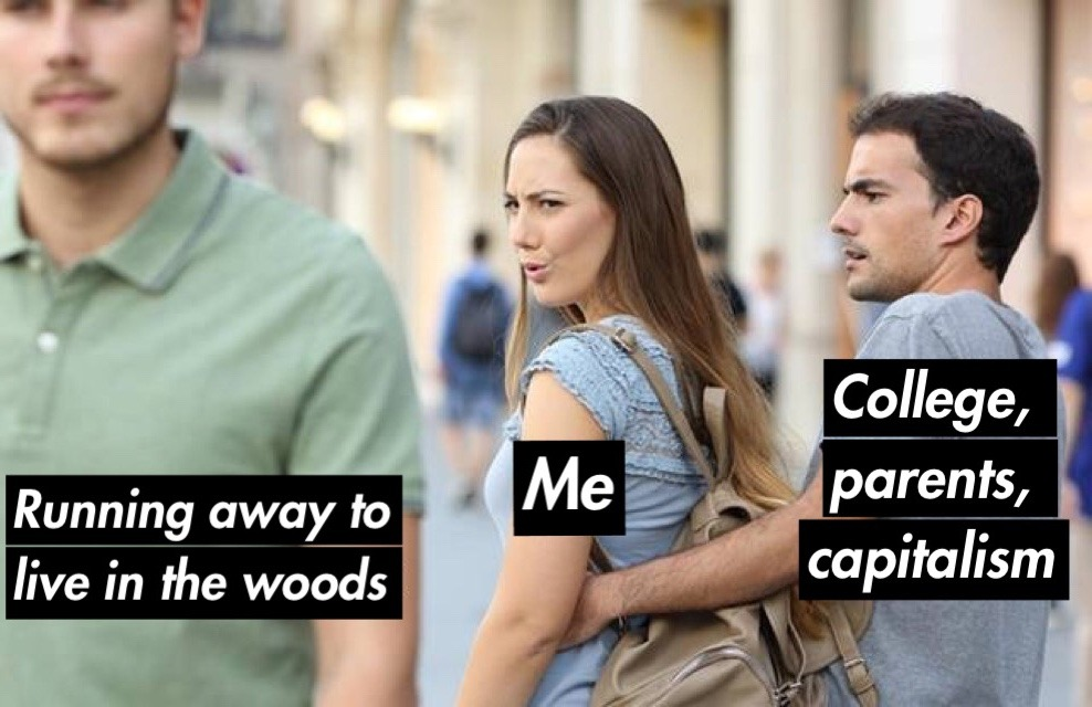 Relatable Memes Youll Feel In The Depths Of Your Soul