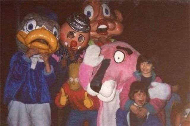 cursed mascots, cursed mascot, cringe mascots, cringe mascot, cringey mascots