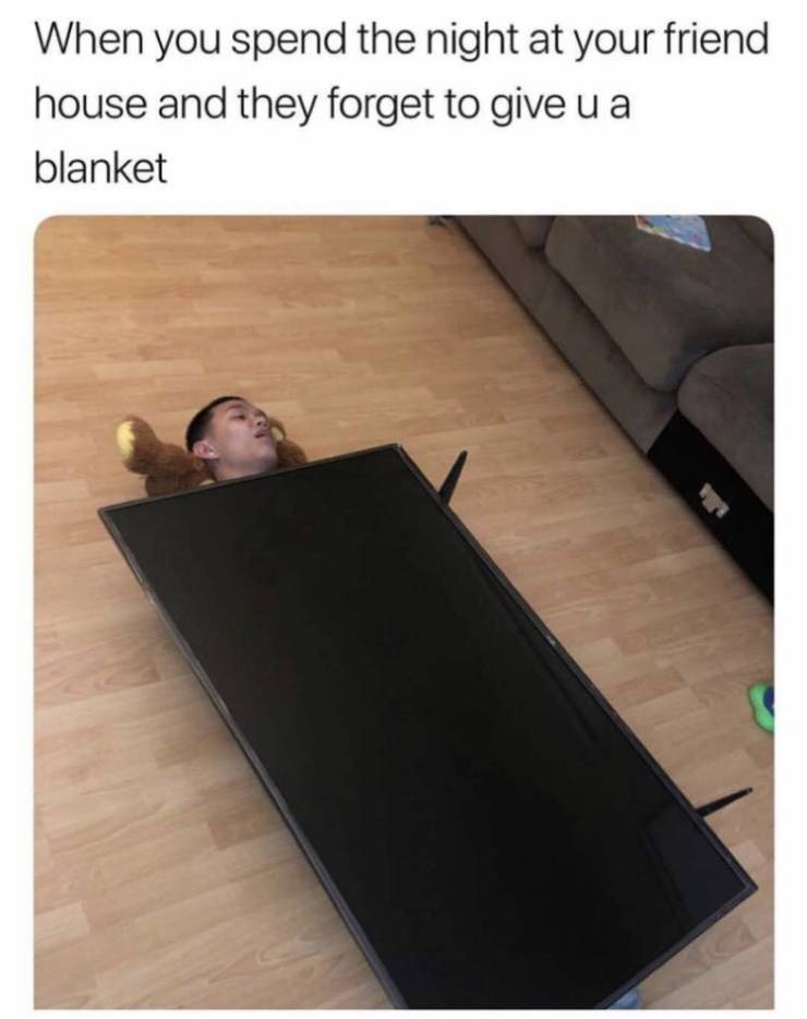 Relatable Memes You'll Feel In The Depths Of Your Soul