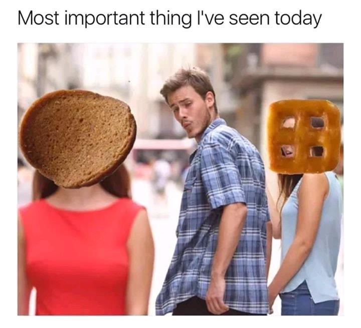 Happy Hour Meme Dump (19 Pics