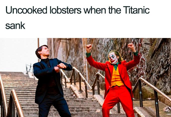 45 Of The Best Memes Reacting To The Joker Premiere Bored Panda