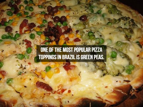 facts, food, trivia, eating, restaurants, snacks, info