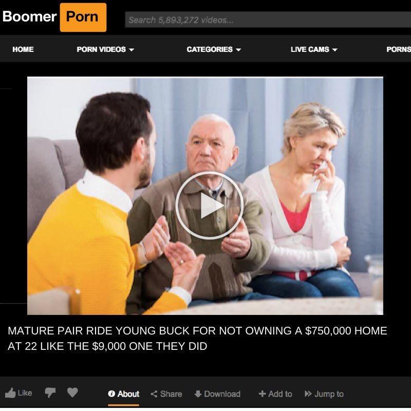 Boomer memes