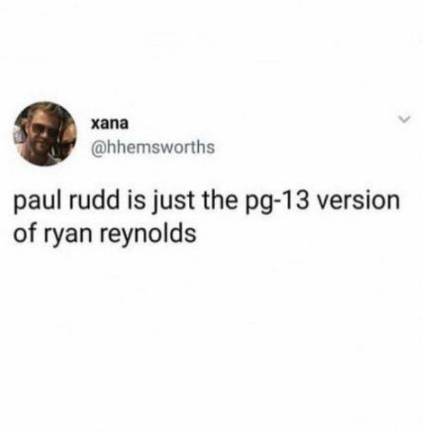 paul rudd, avengers, ant-man, funny, jokes