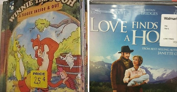 You Could've Put The Sticker Anywhere, But You Put It There (22 Pics)