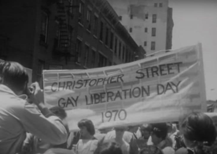 christopher street gay liberation day, christopher street gay liberation day 1970, gay pride fact, gay pride facts, pride month facts, pride month fact, pride month, gay pride, lgbt pride fact, lgbt pride month