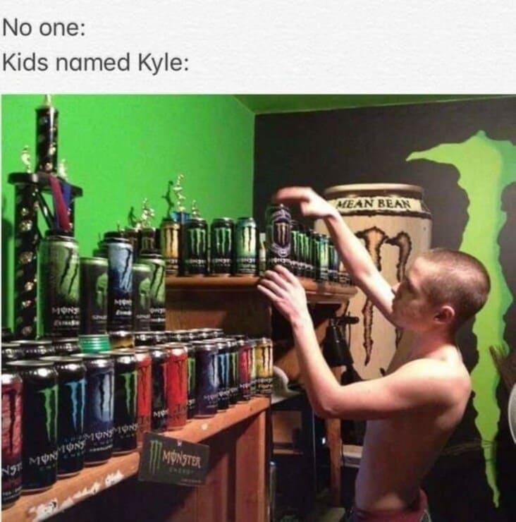 Naked syrup fetish