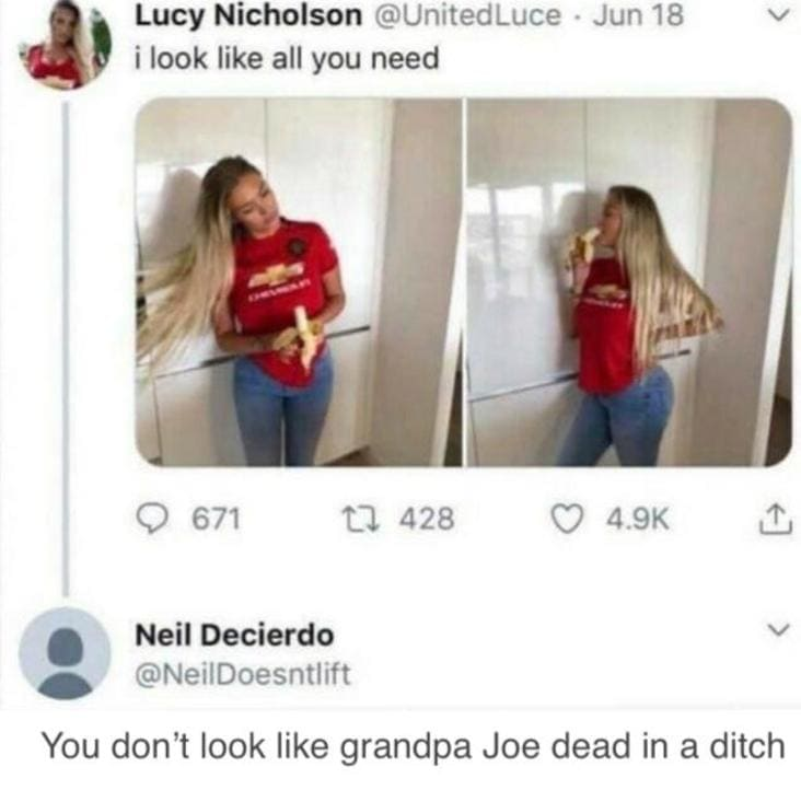 At Least We Can Agree To Hate Grandpa Joe, Right? (15 Pics)